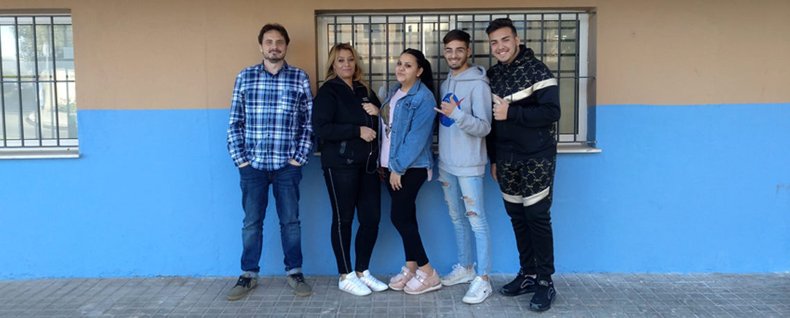 Itinerarios reunión en Sagunto con personas participantes