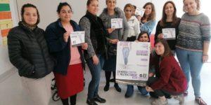 Colaboración IV Marxa contra la Violència de Gènere
