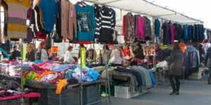 Las organizaciones gitanas hacen propuestas para salvar la venta ambulante