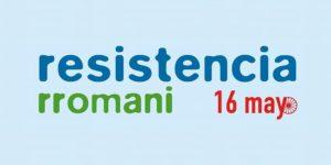 16 de abril.Día de la Resistencia Romaní