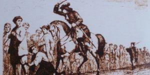 LA GRAN REDADA DE 1749