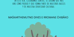 Día Internacional de la Lengua Romaní
